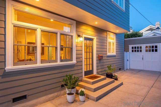 1008 Olive Lane, Coronado, CA 92118 (#190051291) :: COMPASS