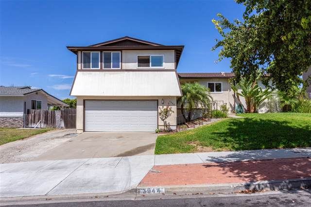 3944 Shenandoah Drive, Oceanside, CA 92056 (#190051292) :: Allison James Estates and Homes