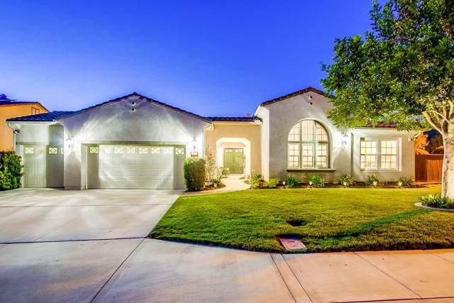 602 Ridgemont Cir, Escondido, CA 92027 (#190051298) :: Ascent Real Estate, Inc.