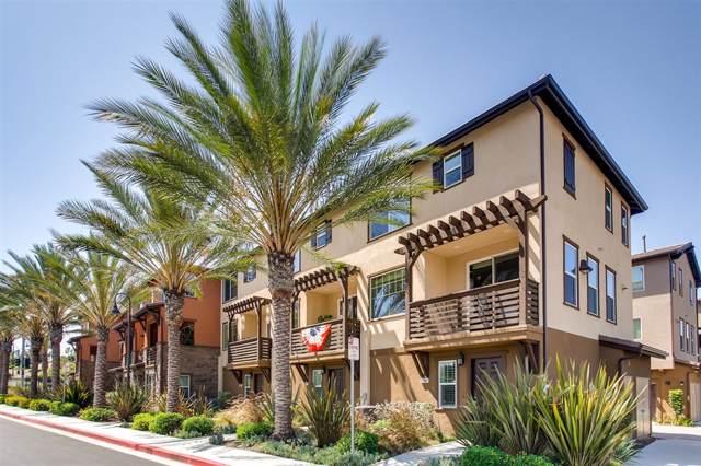 2790 Sparta Rd. 1, Chula Vista, CA 91915 (#190051304) :: The Miller Group