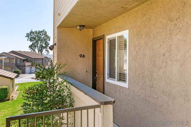 5049 Los Morros Way #96, Oceanside, CA 92057 (#190051312) :: Allison James Estates and Homes