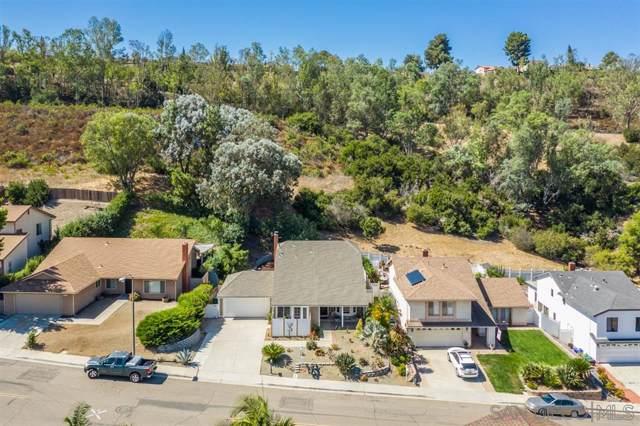 6795 Tuxedo, San Diego, CA 92119 (#190051321) :: Neuman & Neuman Real Estate Inc.