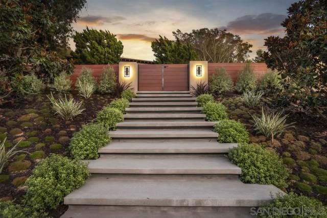 7025 Via Valverde, La Jolla, CA 92037 (#190051322) :: Neuman & Neuman Real Estate Inc.