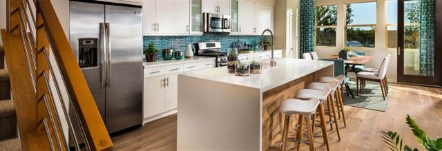 1932 Avenida Echeveria #3, Chula Vista, CA 91913 (#190051326) :: Neuman & Neuman Real Estate Inc.