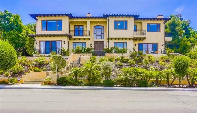 1055 Muirlands Vista Way, La Jolla, CA 92037 (#190051332) :: Keller Williams - Triolo Realty Group