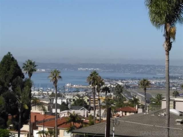 230 W Laurel #403, San Diego, CA 92101 (#190051335) :: Neuman & Neuman Real Estate Inc.