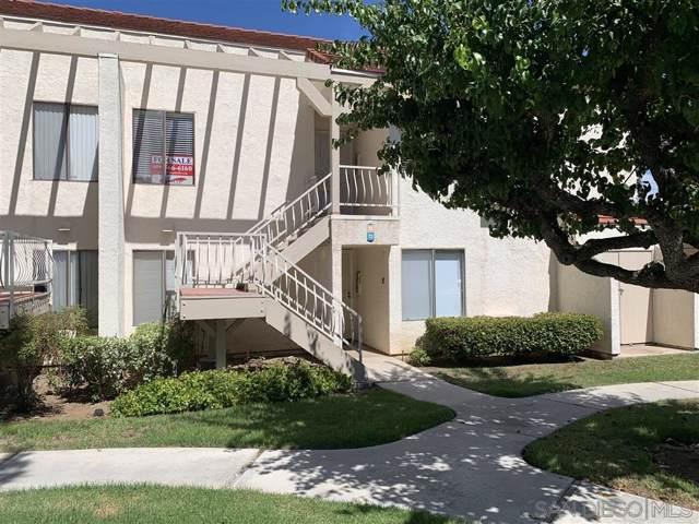 8438 New Salem St #74, San Diego, CA 92126 (#190051338) :: Compass