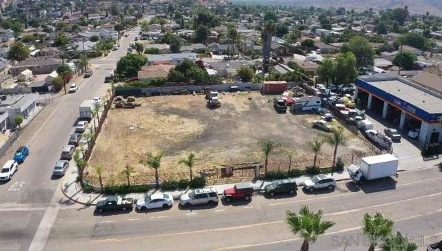 867 Grand Ave La Mesa #50, Spring Valley, CA 91977 (#190051348) :: Neuman & Neuman Real Estate Inc.