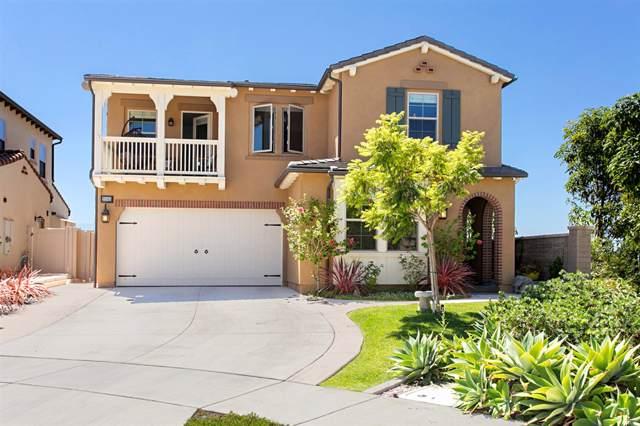 3345 Avenida Soria, Carlsbad, CA 92009 (#190051363) :: Neuman & Neuman Real Estate Inc.