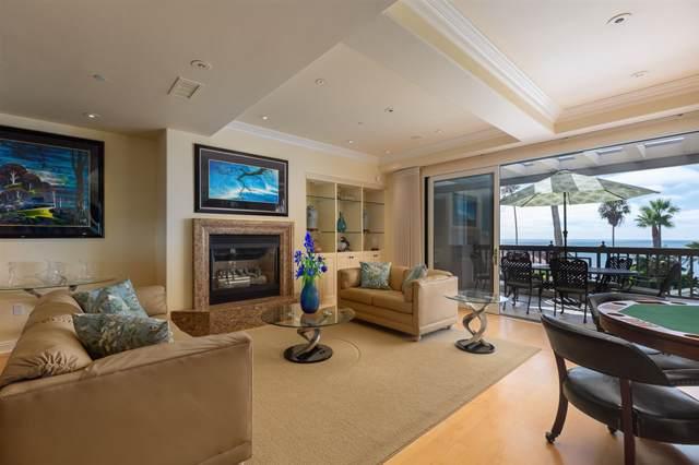 464 Prospect St. #204, La Jolla, CA 92037 (#190051366) :: Neuman & Neuman Real Estate Inc.