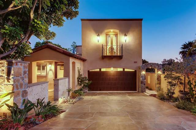 817 Genevieve Street, Solana Beach, CA 92075 (#190051373) :: Be True Real Estate