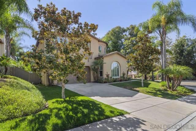 2851 Rancho Cortes, Carlsbad, CA 92009 (#190051374) :: Neuman & Neuman Real Estate Inc.