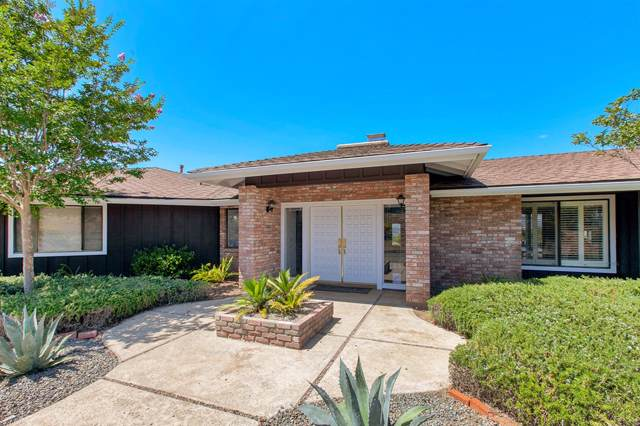 Fallbrook, CA 92028 :: Neuman & Neuman Real Estate Inc.