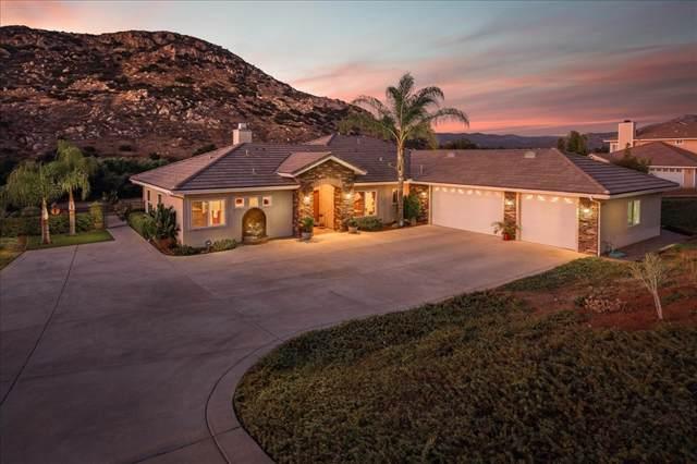 22942 Tombill, Ramona, CA 92065 (#190051382) :: Neuman & Neuman Real Estate Inc.