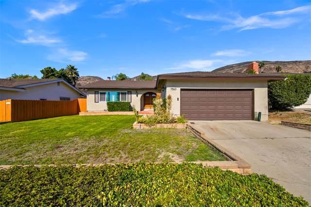 7563 Golfcrest Dr, San Diego, CA 92119 (#190051388) :: Neuman & Neuman Real Estate Inc.