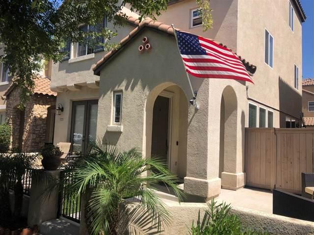 1723 Kincaid Ave, Chula Vista, CA 91913 (#190051405) :: Neuman & Neuman Real Estate Inc.