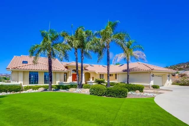 15736 Broad Oaks Road, El Cajon, CA 92021 (#190051413) :: Whissel Realty