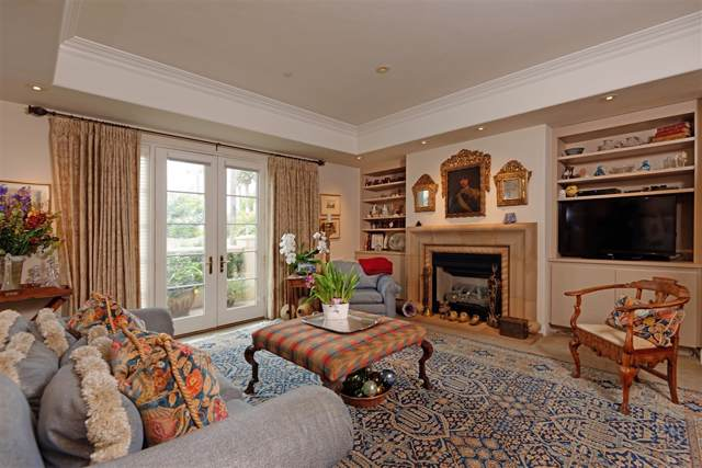 464 Prospect  St #608, La Jolla, CA 92037 (#190051425) :: Neuman & Neuman Real Estate Inc.
