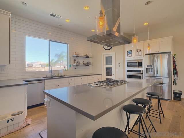 13710 Cuesta Del Sol, Lakeside, CA 92040 (#190051431) :: Neuman & Neuman Real Estate Inc.