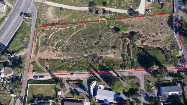00 Pueblo #0, Lakeside, CA 92040 (#190051445) :: Neuman & Neuman Real Estate Inc.