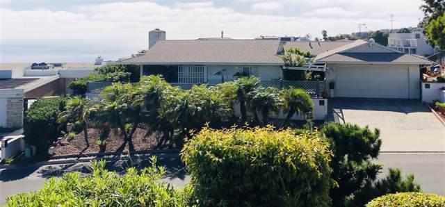 1542 Copa De Oro, San Diego, CA 92037 (#190051450) :: Neuman & Neuman Real Estate Inc.