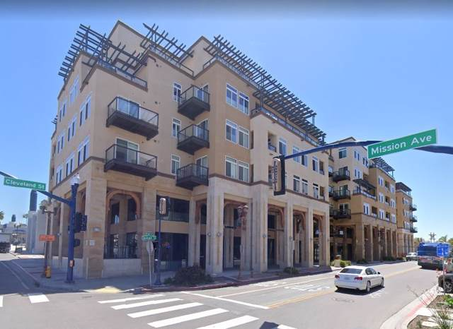 301 Mission Ave #502, Oceanside, CA 92054 (#190051459) :: Compass