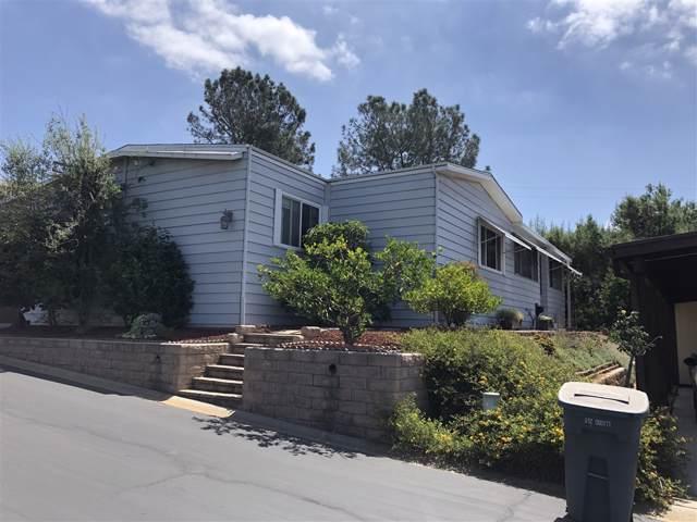 1195 La Moree #29, San Marcos, CA 92078 (#190051461) :: Pugh | Tomasi & Associates