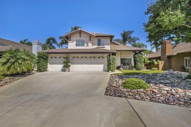 11236 Callio Way, Lakeside, CA 92040 (#190051479) :: Neuman & Neuman Real Estate Inc.
