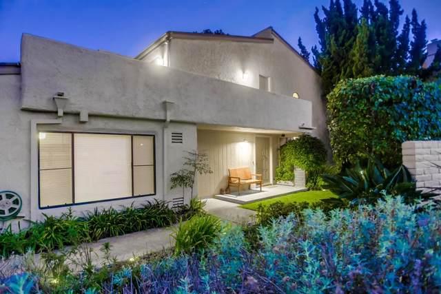 8806 Caminito Sueno, La Jolla, CA 92037 (#190051481) :: Keller Williams - Triolo Realty Group