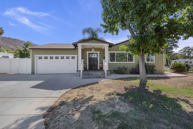 1825 Peppervilla Dr, El Cajon, CA 92021 (#190051483) :: Neuman & Neuman Real Estate Inc.