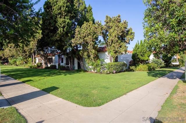 400 G Avenue, Coronado, CA 92118 (#190051487) :: COMPASS
