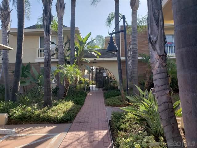 467 Ballantyne Street #45, El Cajon, CA 92020 (#190051490) :: Neuman & Neuman Real Estate Inc.
