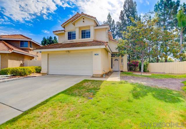 13405 Chaco Ct, San Diego, CA 92129 (#190051500) :: The Stein Group