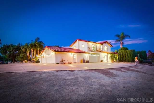552 W W Haverford Rd, Ramona, CA 92065 (#190051505) :: Neuman & Neuman Real Estate Inc.