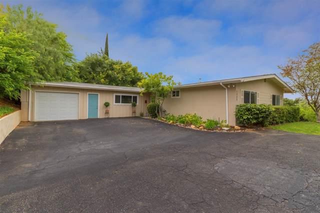 1325 E Alvarado, Fallbrook, CA 92028 (#190051515) :: Neuman & Neuman Real Estate Inc.