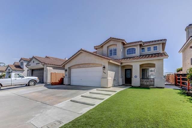 948 Norella St., Chula Vista, CA 91910 (#190051536) :: Pugh | Tomasi & Associates