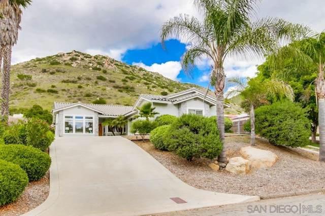 15910 Staples Rd, Ramona, CA 92065 (#190051542) :: Neuman & Neuman Real Estate Inc.