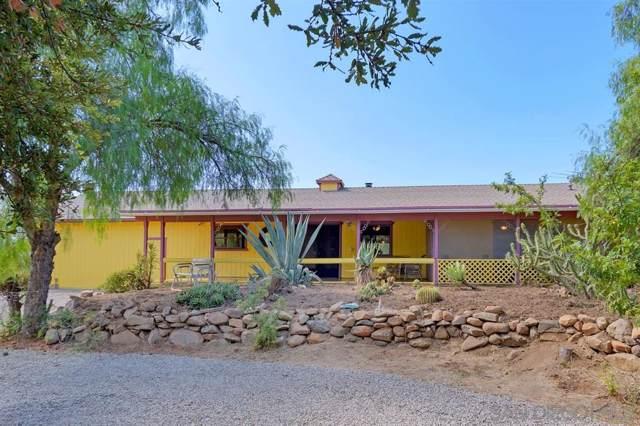 2524 Via Majella, Ramona, CA 92065 (#190051545) :: Neuman & Neuman Real Estate Inc.