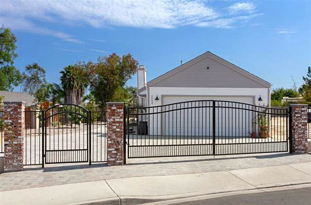 2024 Rainbow Ct, Vista, CA 92083 (#190051546) :: Allison James Estates and Homes