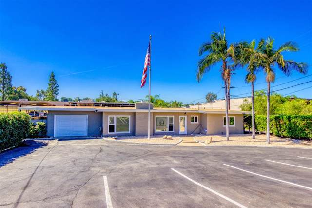 1211 E Mission Road, Fallbrook, CA 92028 (#190051561) :: The Marelly Group | Compass