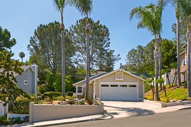 1825 Palisades Dr, Carlsbad, CA 92008 (#190051569) :: Neuman & Neuman Real Estate Inc.