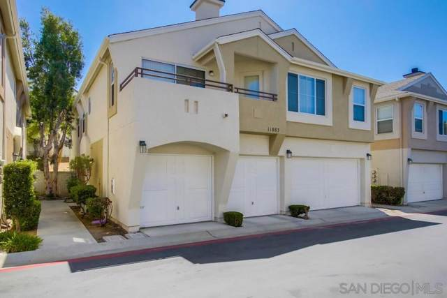 11883 Spruce Run Dr B, San Diego, CA 92131 (#190051586) :: Neuman & Neuman Real Estate Inc.