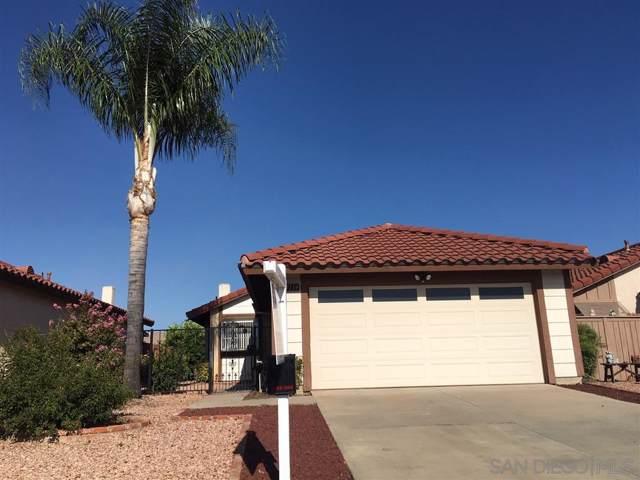 27114 Rockwood St., Menifee, CA 92586 (#190051605) :: Allison James Estates and Homes