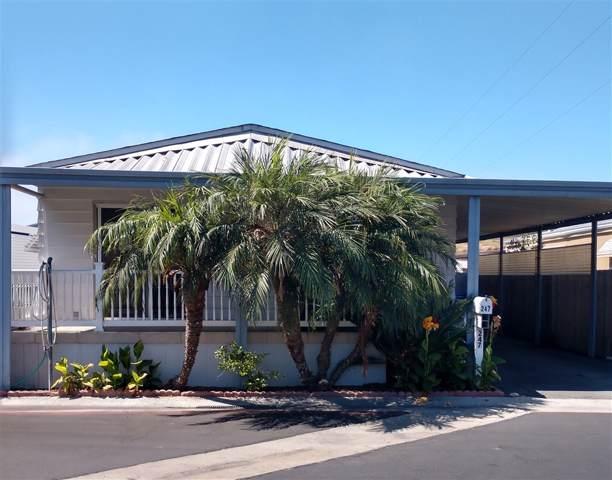247 Blue Springs Lane, Oceanside, CA 92054 (#190051607) :: Keller Williams - Triolo Realty Group