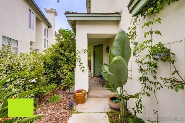 4665 Da Vinci St, San Diego, CA 92130 (#190051620) :: The Yarbrough Group