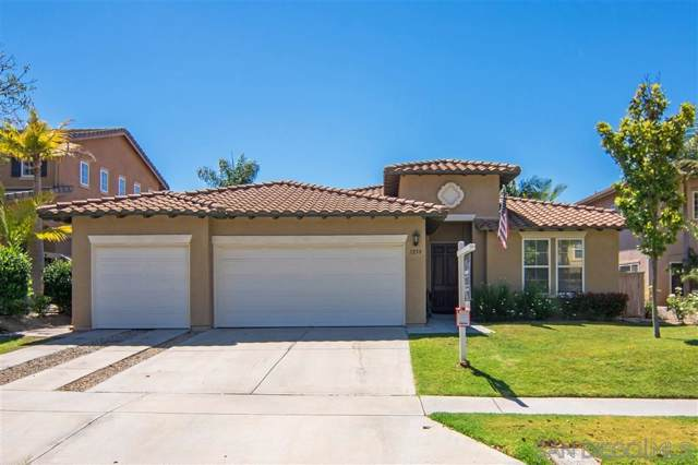 1258 Lindsay St, Chula Vista, CA 91913 (#190051631) :: Farland Realty