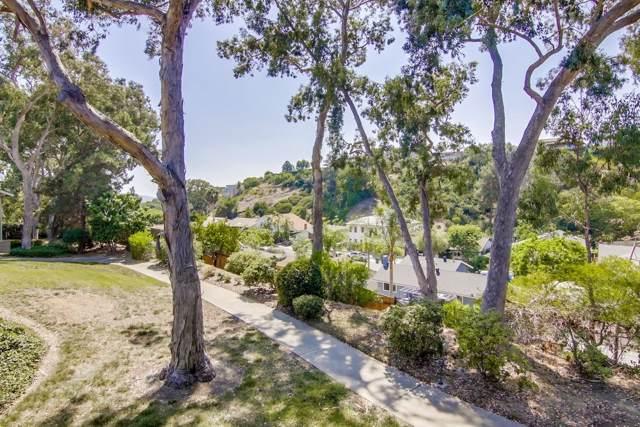 5428 Caminito Herminia, La Jolla, CA 92037 (#190051633) :: Keller Williams - Triolo Realty Group