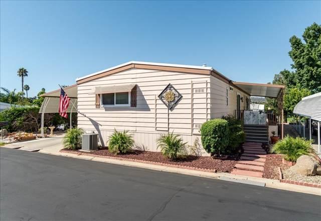 1219 E Barham Dr. #102, San Marcos, CA 92078 (#190051636) :: Be True Real Estate