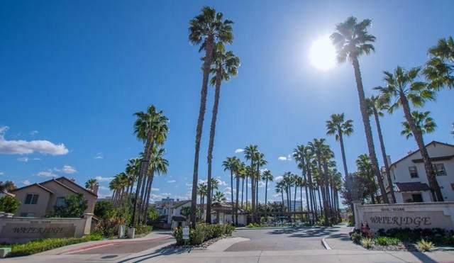 10340 Wateridge Circle #302, San Diego, CA 92121 (#190051638) :: Keller Williams - Triolo Realty Group