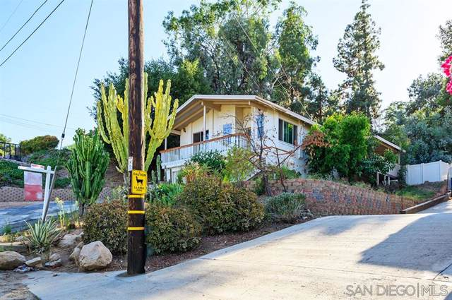 9520 Cypress St, Lakeside, CA 92040 (#190051640) :: Keller Williams - Triolo Realty Group